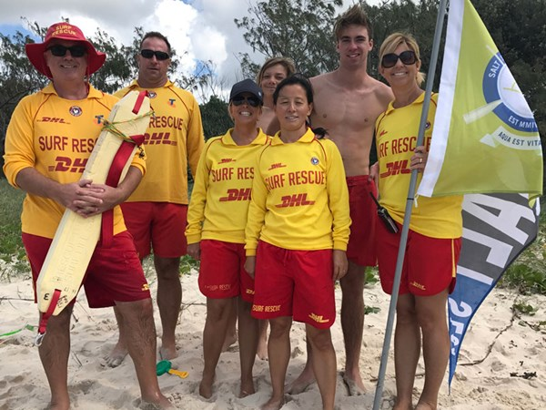 How to Join - Salt Surf Life Saving Club
